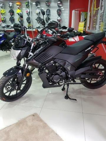 Rs Vendo Naked - Brick7 Motos