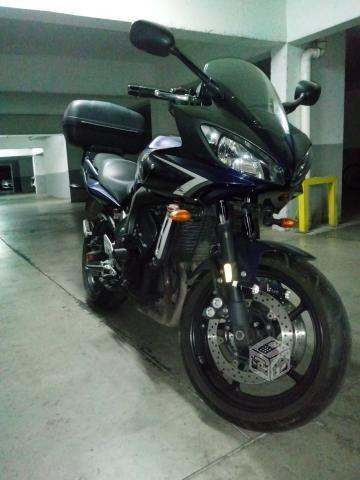Yamaha FZ 600